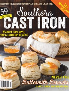 Southern Cast Iron – September-October 2020