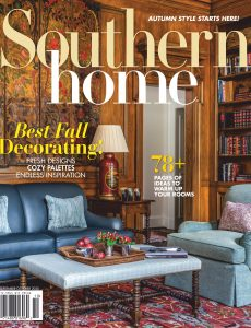 Southern Home – September-October 2020
