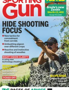 Sporting Gun UK – September 2020
