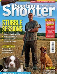 Sporting Shooter UK – October 2020