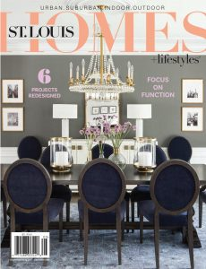 St  Louis Homes & Lifestyles – September 2020