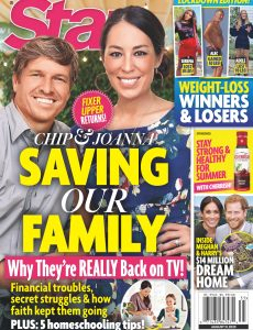 Star Magazine USA – August 31, 2020