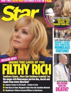 Star Magazine USA – September 07, 2020