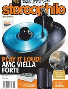 Stereophile – September 2020