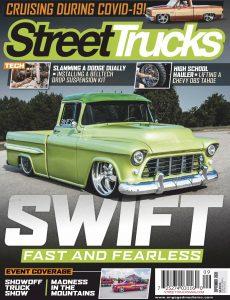 Street Trucks – September 2020
