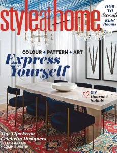 Style at Home Canada – September 2020