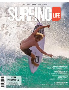 Surfing Life – August 2020