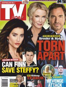 TV Soap – September 14, 2020