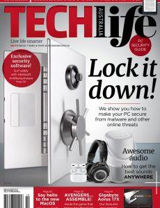 TechLife Australia – October 2020