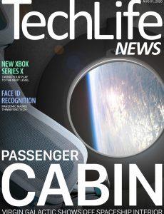 Techlife News – August 01, 2020