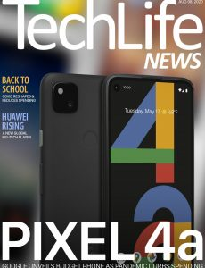 Techlife News – August 08, 2020
