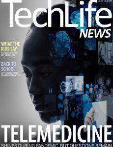 Techlife News – August 15, 2020