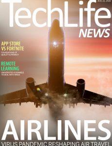 Techlife News – August 22, 2020