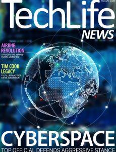 Techlife News – August 29, 2020