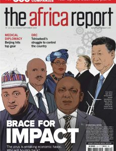 The Africa Report – July 2020