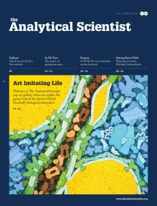 The Analytical Scientist – July-August 2020