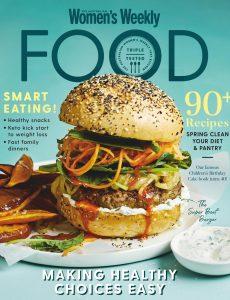 The Australian Women's Weekly Food – September 2020
