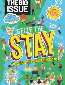 The Big Issue – August 03, 2020