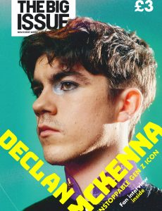 The Big Issue – August 17, 2020