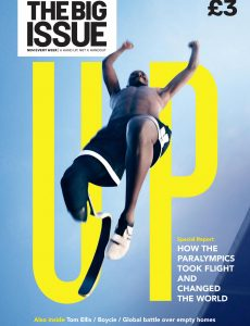 The Big Issue – August 24, 2020