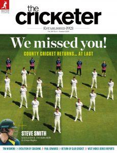 The Cricketer Magazine – Summer 2020