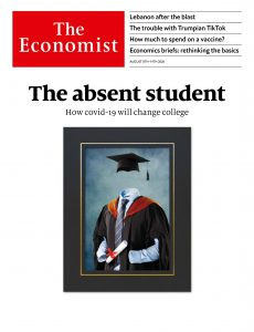 The Economist Continental Europe Edition – August 08, 2020