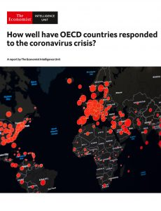The Economist (Intelligence Unit) – How well have OECD countries responded to the coronavirus cri…