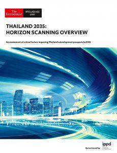 The Economist (Intelligence Unit) – Thailand 2035 Horizon Scanning Overview (2020)