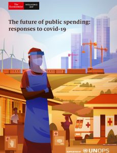 The Economist (Intelligence Unit) – The future of public spending responses to covid-19 (2020)