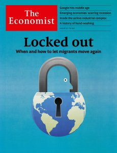 The Economist Middle East and Africa Edition – 01 August 2020