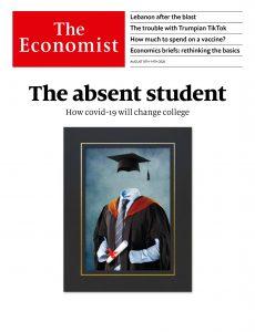 The Economist USA – August 08, 2020