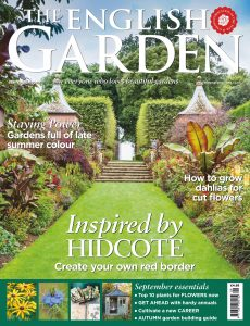 The English Garden – September 2020