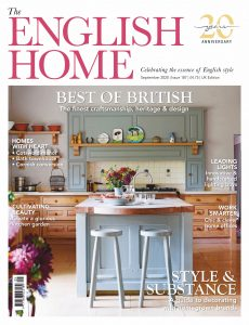 The English Home – September 2020