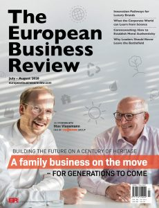The European Business Review – July-August 2020