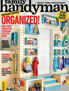 The Family Handyman – September 2020