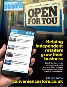 The Grocer – 26 August 2020