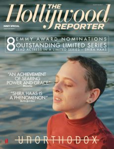 The Hollywood Reporter – August 06, 2020