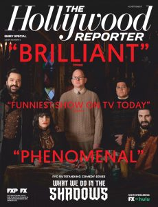 The Hollywood Reporter – August 07, 2020