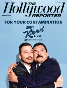 The Hollywood Reporter – August 13, 2020