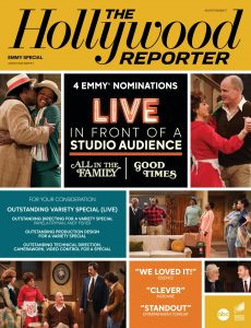 The Hollywood Reporter – August 20, 2020