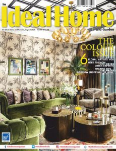 The Ideal Home and Garden – August 2020