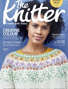 The Knitter – August 2020