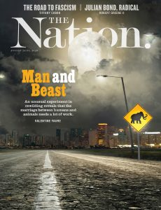 The Nation – August 24, 2020