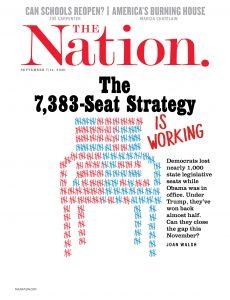 The Nation – September 07, 2020