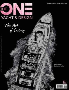 The One Yacht & Design – Issue N° 23 2020