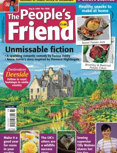 The People's Friend – August 08, 2020