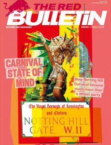 The Red Bulletin UK – September 2020