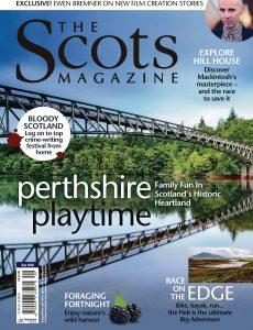 The Scots Magazine – September 2020