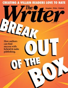 The Writer – October 2020