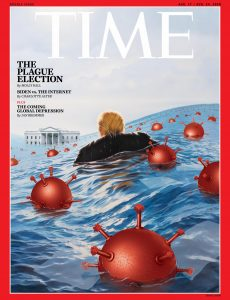 Time International Edition – August 17, 2020